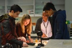 Solar Cells Workshop