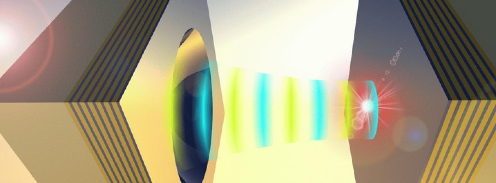 Photonic Nanomaterials