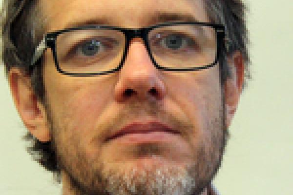 Professor Michael Moody