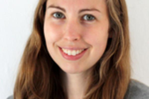 Dr Rebecca Nicholls