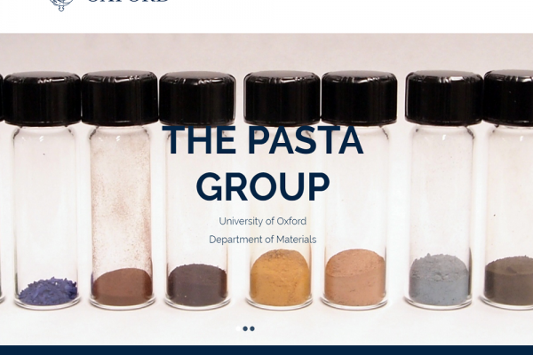 The Pasta Group