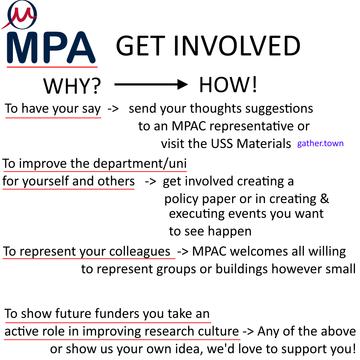 mpa getinvolved