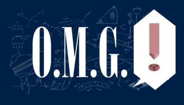 Oxford Micromechanics Group OMG Logo