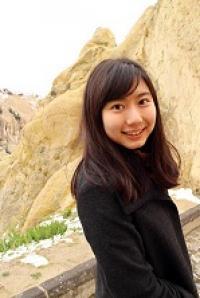Grad Admissions Chen