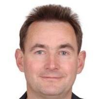 head of henry dickinson