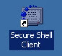 SSH icon