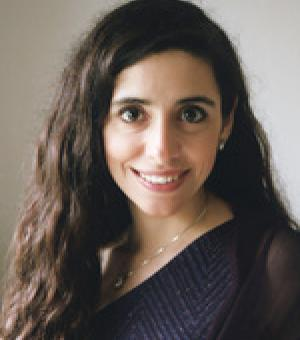 Professor Marina Galano