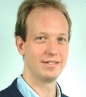 Professor Peter Nellist
