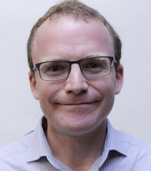 Dr Christopher Patrick