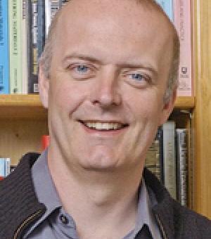 Professor Roger Reed