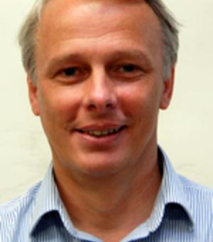 Professor Peter Wilshaw