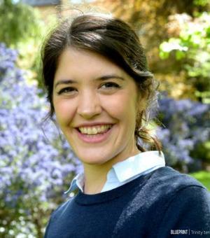 Dr Natalia Ares