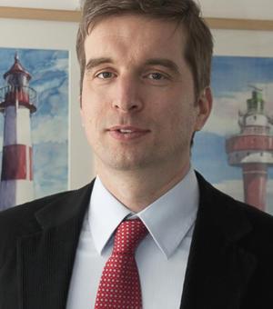 Prof Ralf Drautz