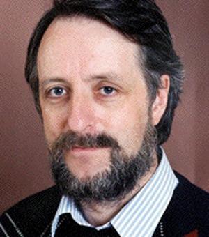 Prof Sir John Pethica FRS FREng