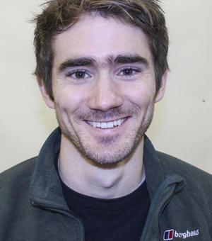 Dr James Thomas