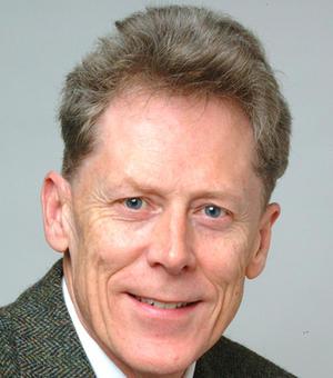 Prof John Titchmarsh